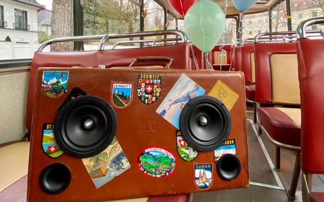 Musikkoffer